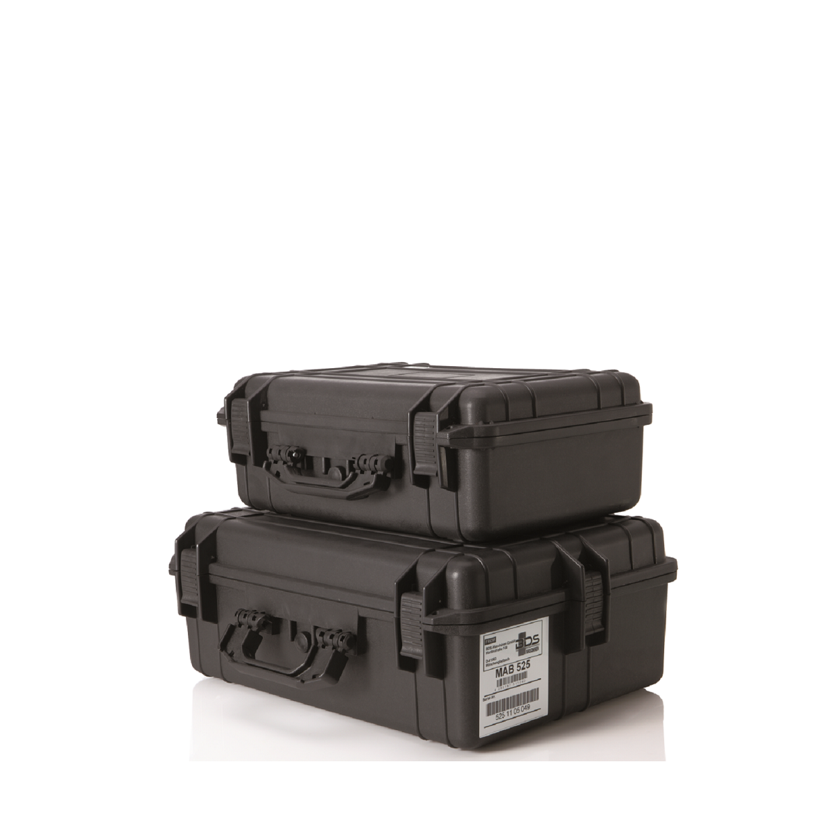 Carry Case for MAB 100, 150, 455, 485 & 525