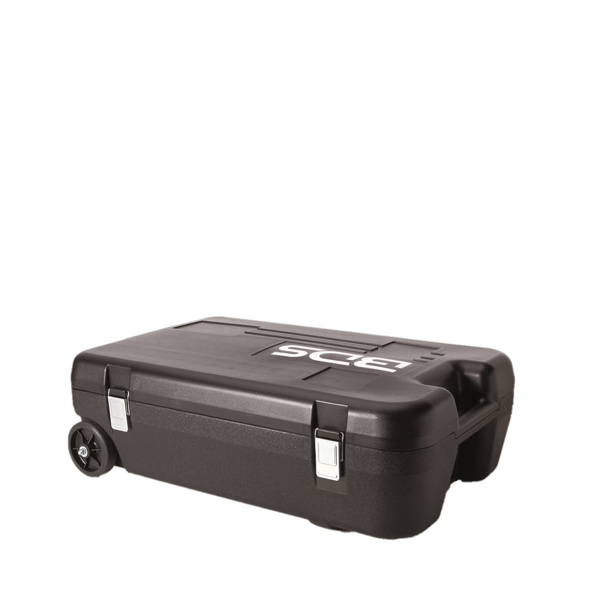 Carry case on wheels for MAB 825 & 845