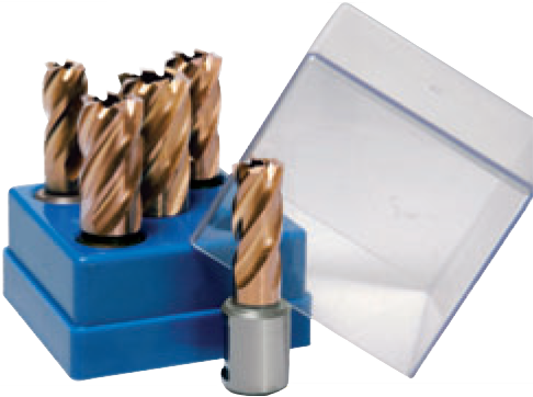 HSS-VarioPLUS long core drill Box