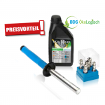 Coolant & Lubricants For Annular Cutters