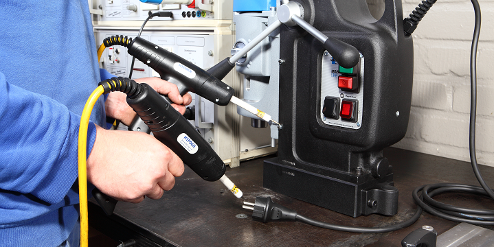 How to Troubleshoot Magnetic Drilling Machine Problems