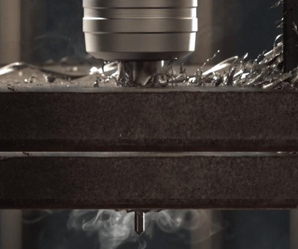 stack core drills