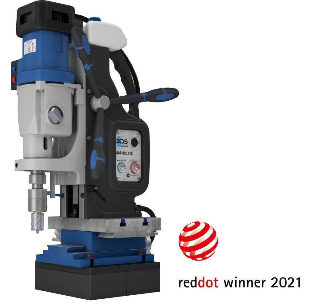 Red Dot Winner 2021