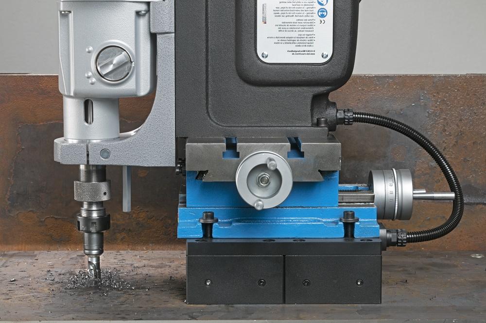 portable milling machine